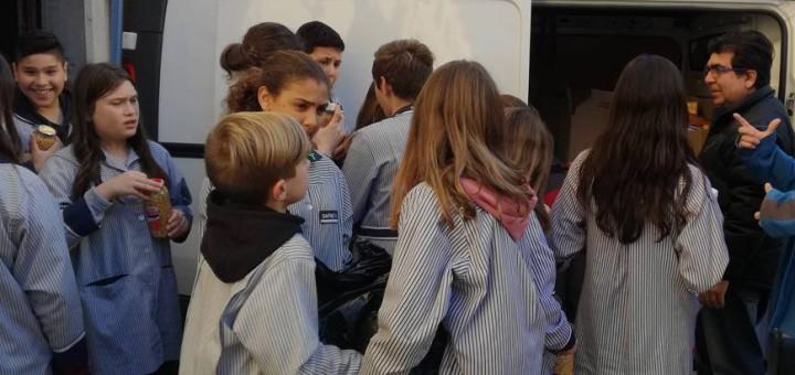 Foto: Escola Pia Calella