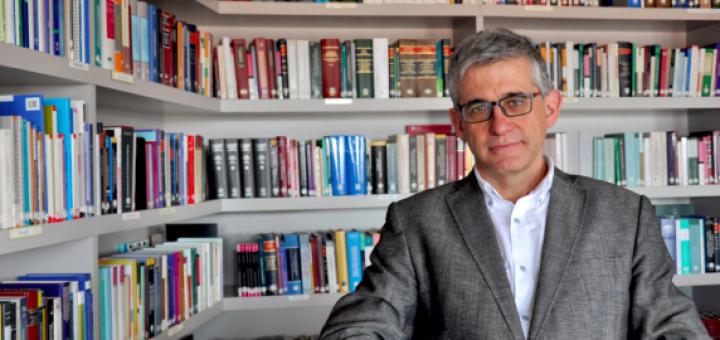 Jaume Saura, adjunt al Síndic de Greuges Foto: Internet