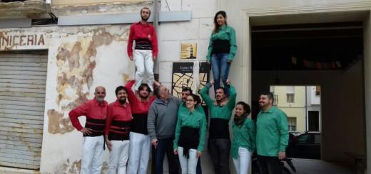 Maduixots a Alacant