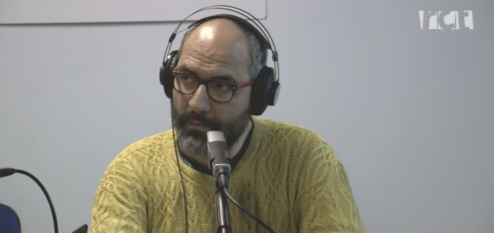 Ramon Font00000000 a radio calella00000000