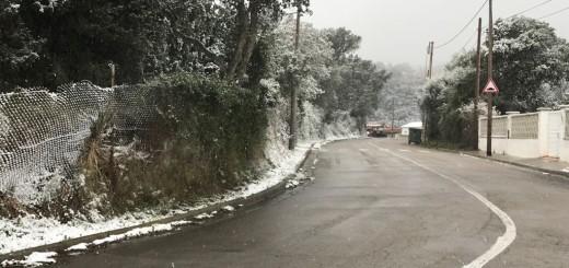 carrer nevat