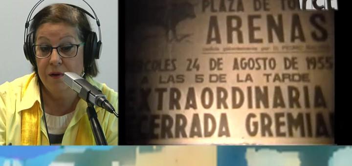 [Vídeo][La Ciutat] 45 anys recuperant fragments de la nostra història en 9,5