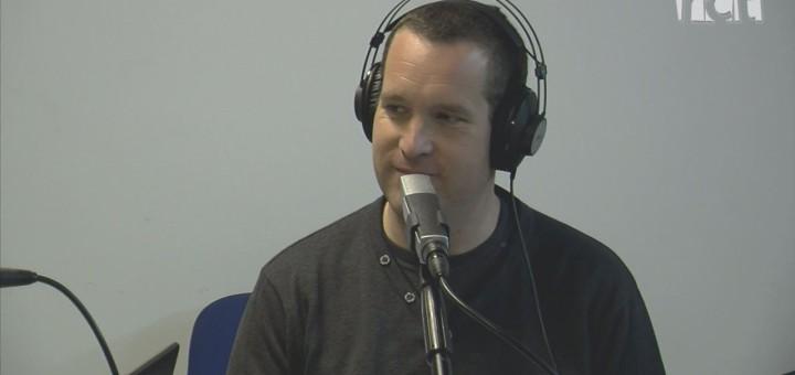 """[Vídeo][La Ciutat] Marc Buch : """"El que hauríem d'aconseguir és que la gent participi més"""""""