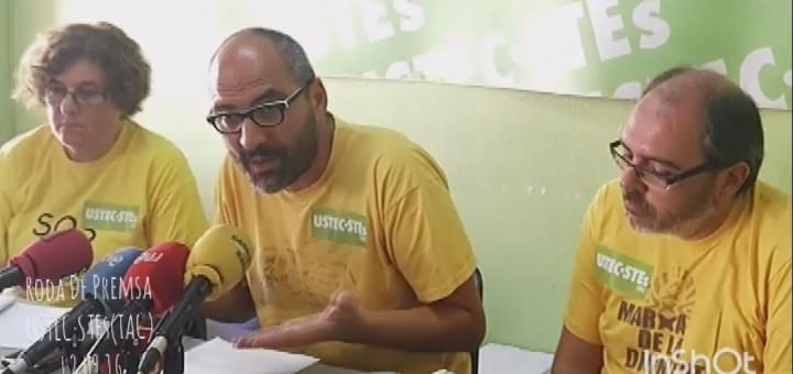 [Vídeo][La Ciutat] Ramon Font : «Anirem a per totes en la defensa del model d'escola catalana»