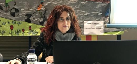 La Dra. Susanna Curós, aquesta tarda a la xerrada