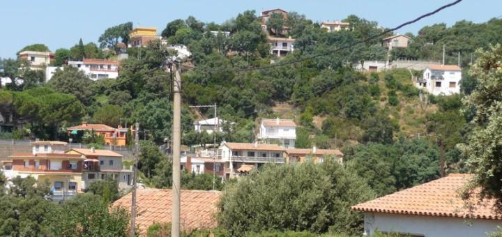 Urbanització de Can Carreras