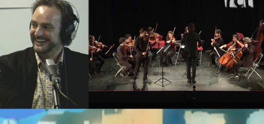 """[Vídeo][La Ciutat] Albert Deprius : """"tornem a fer una sarsuela perquè molta gent del públic ens ho ha demanat"""""""