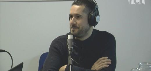 """[Vídeo][La Ciutat] Xavier Ponsdomènech : """"No ens hi podem posar límits, perquè si hi ha límits, hi ha por"""""""