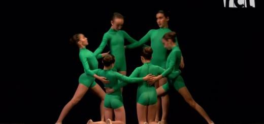 [Vídeo] [Auditori] Dia Mundial de la Dansa, reviu la Mostra de Dansa