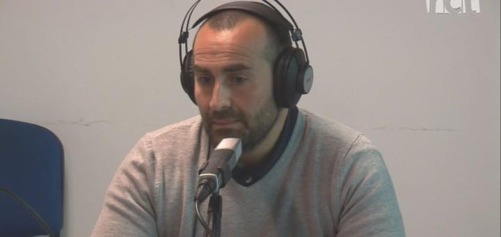 """[Vídeo][La Ciutat] José Casado (Segadors del Maresme) : """"Els carrers són de tots"""""""