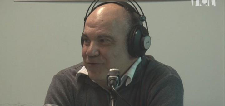 """[Vídeo][La Ciutat] Josep Matas : """"RCTV ha de ser també una escola per a la gent que comença"""""""