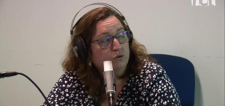 """[Vídeo][La Ciutat] Teresa Màrquez : """"No parlem d'independència sinó de la construcció d'una nova realitat política"""""""