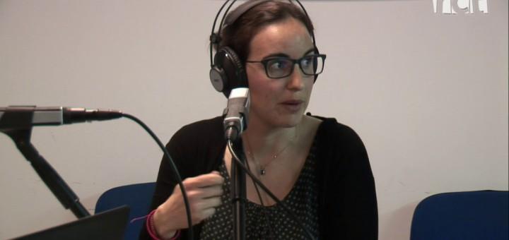 """[Vídeo][La Ciutat]Lorena Grau : """"L'impacte no és només pel pacient, sinó també per la família"""""""