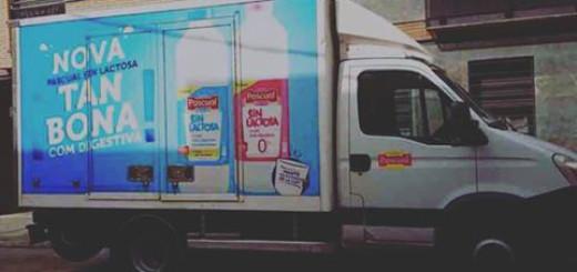 camió robat