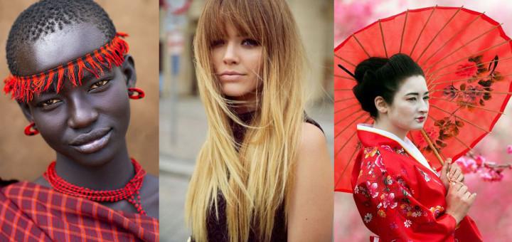 dones diferents cultures