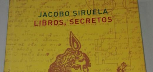 libros secretos
