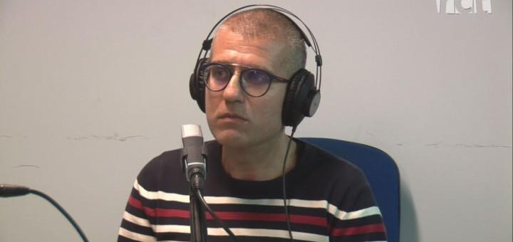 """[Vídeo][La Ciutat] Carles Ferrer : """"El PDecat no es veu governant amb ERC a Calella"""""""
