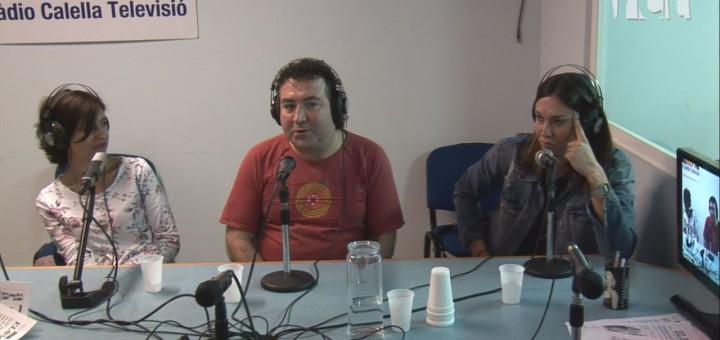 """[Vídeo][La Ciutat] Francesc Serra (psicòleg) : """"D'assetjament n'hi ha hagut sempre però han canviat l'escenari i la forma"""""""