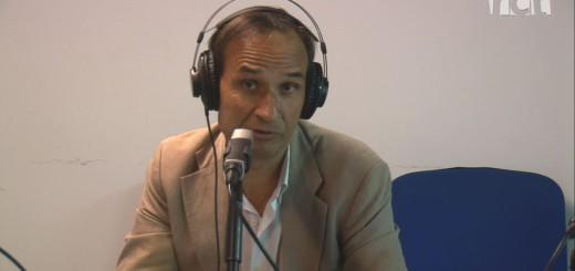 """[Vídeo][La Ciutat] Josep Maria Juhé: """"Hem de tonar a reconèixer el valor que té la natura a les nostres vides"""""""