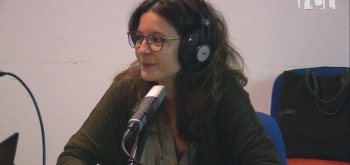 """[Vídeo][La Ciutat] Montse Ortiz (Fundació Vicenç Ferrer) """"L'Índia és un dels pitjors països del món per a les dones"""""""