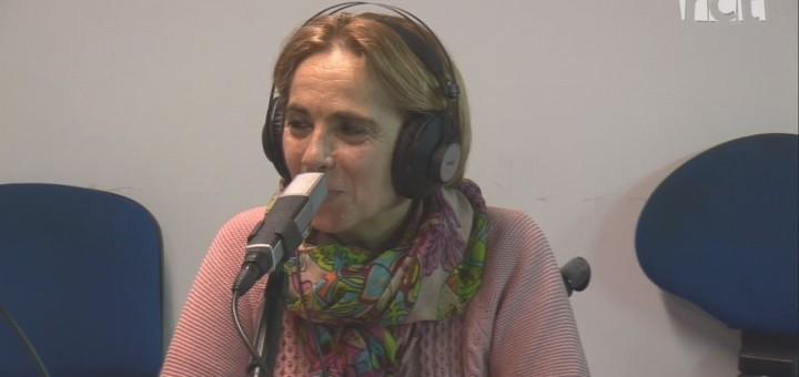 """[Vídeo][La Ciutat] Sílvia López: """"Sempre he tingut vocació de servei públic"""""""