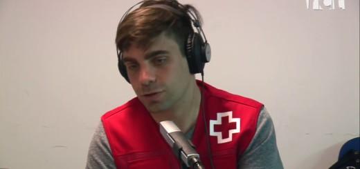 """[Vídeo][La Ciutat] Toni Cardó (Creu Roja): """"La nostra prioritat és apropar-nos a les persones"""""""