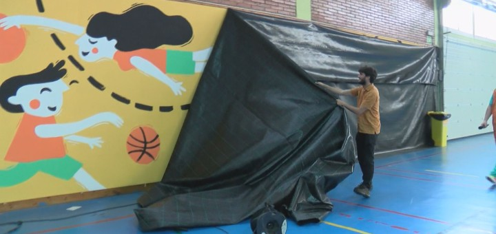 Torneig basquet mural 02