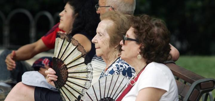 calor ancians