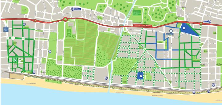 mapa_zones_verdes_pineda