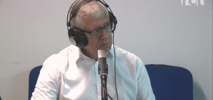 """[Vídeo] [La Ciutat] Sebastián Tejada: """"El 15 de juny de 2019, govern d'esquerres a Calella"""""""
