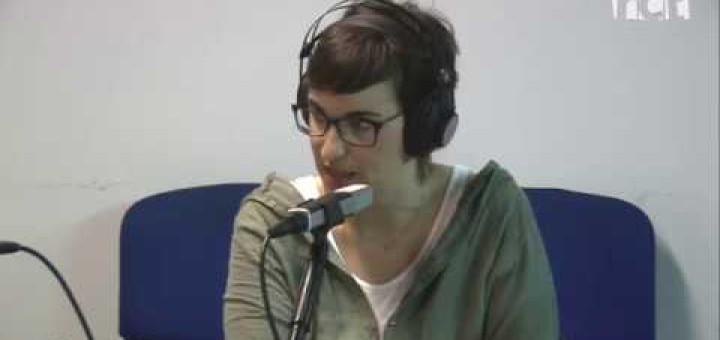 Lorena Grau, arxiu
