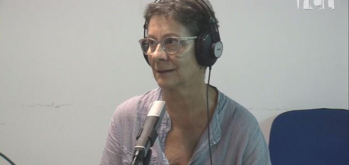 """[Vídeo][La Ciutat] Maria Rosa Serra: """"És un agraïment a en Ferran per tots els anys que va treballar per nosaltres"""""""