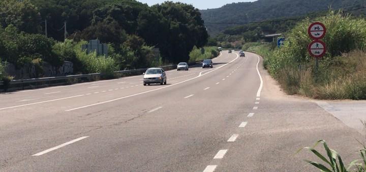 vial autopista