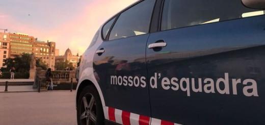 cotxe mossos 2