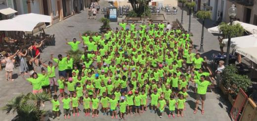 flashmob escola pia