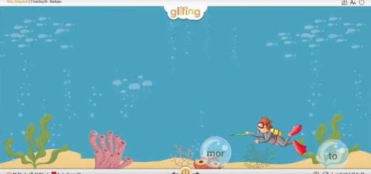 glifing