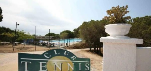 tennis calella amb logo