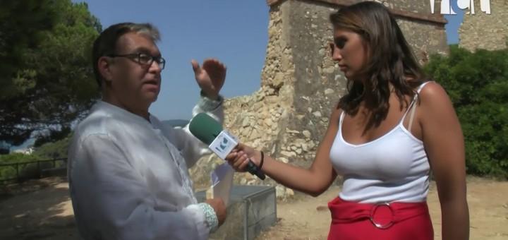 [Vídeo] [Ona Maresme] Per a què servien les Torretes? En Pere Porti ens ho explica