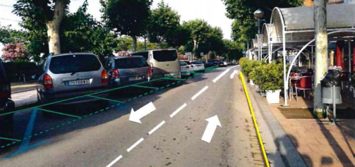 projecte zones verdes