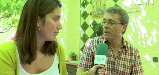 [Vídeo] [Ona Maresme] Conversem amb Mossèn Cinto Busquet
