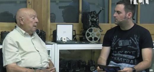 [Vídeo] [Ona Maresme] Conversem amb Santiago Marré sobre el cinema 9,5