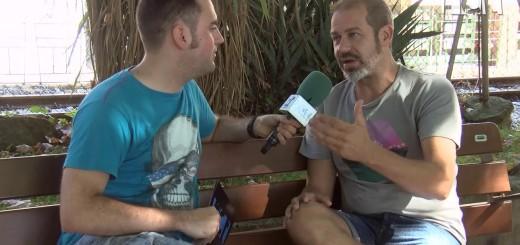 """[Vídeo] [Ona Maresme] Juli Fàbregas: """"Una cosa és que t'agradi interpretar i ho visquis i una altre molt diferent és voler ser famós"""""""