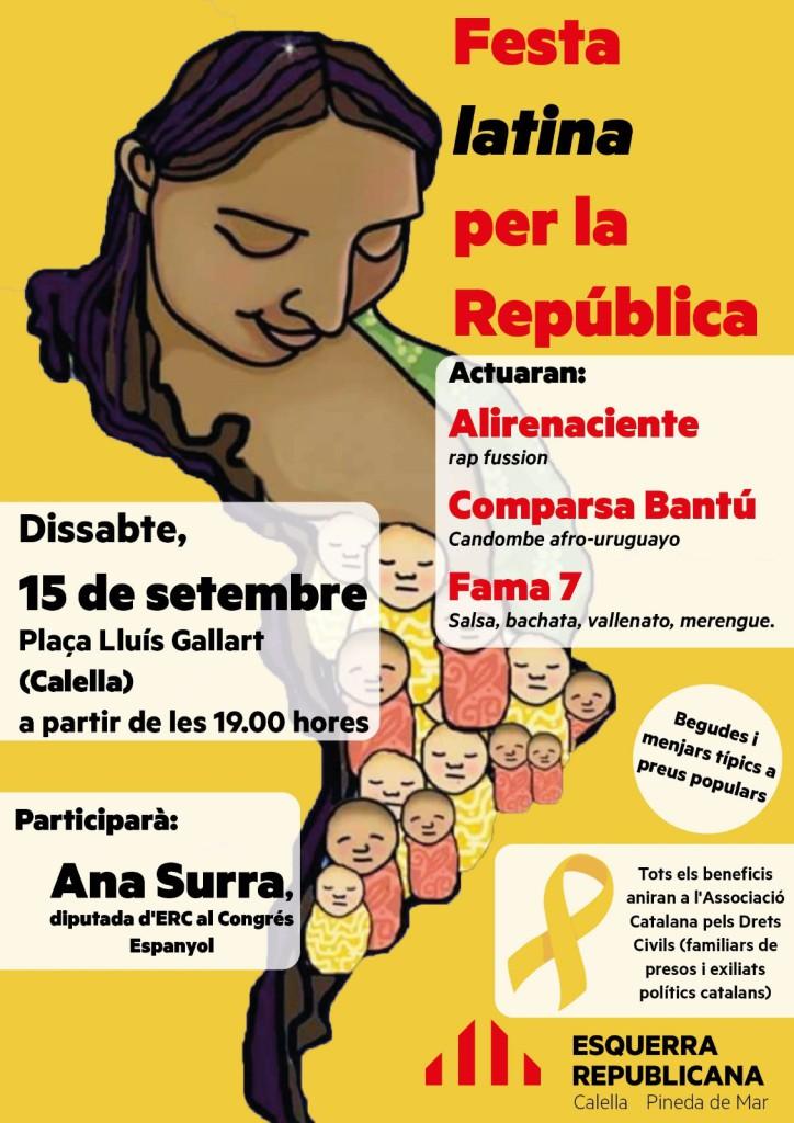 20180915 cartell festa latina