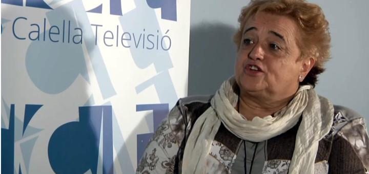 La diputada d'ERC al Congrés, Ana Surra, intervindrà en els parlaments de la festa latina