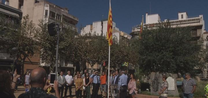 Diada Nacional de Catalunya, l'any 2017