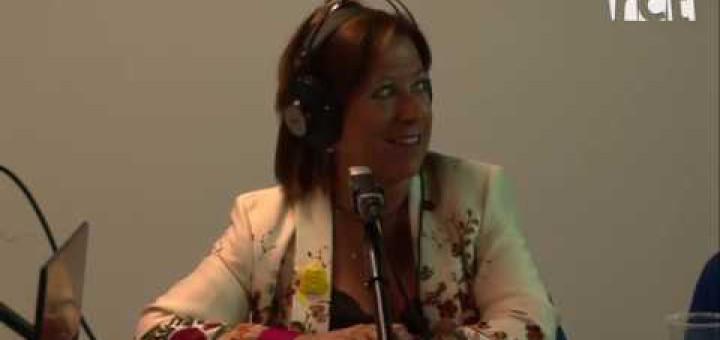 """[Vídeo][La Ciutat]Montserrat Candini : """"Se'm considera una de les persones que va promoure l'expulsió de la Guàrdia Civil"""""""