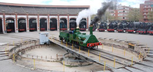Museu_del_Ferrocarril_-_rotonda