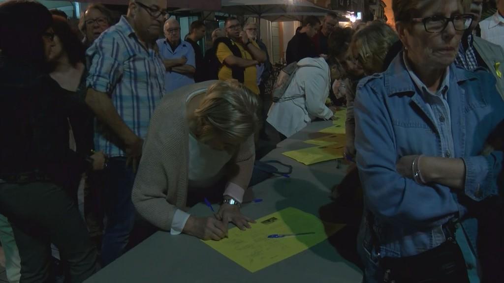 signatures un any empresonament jordis00000000