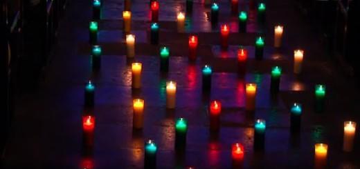 [Vídeo] Canta al Mar: El Concert de les espelmes