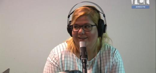 """[Vídeo][La Ciutat] Iolanda Matas (alcaldable ERC) : """"Tenim un mal endèmic i és que, agradi o no, som la Calella dels alemanys """""""